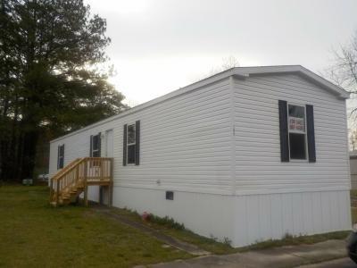 Mobile Home at 164 N. Redwood Court Newport News, VA
