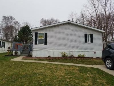 Mobile Home at 6490 Barrie Circle Brighton, MI