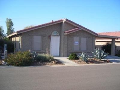 Mobile Home at 7373 E Us Hwy 60 #196 Gold Canyon, AZ 85118