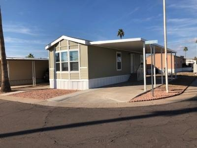 Mobile Home at 4400 W. Missouri Ave, #8 Glendale, AZ 85301