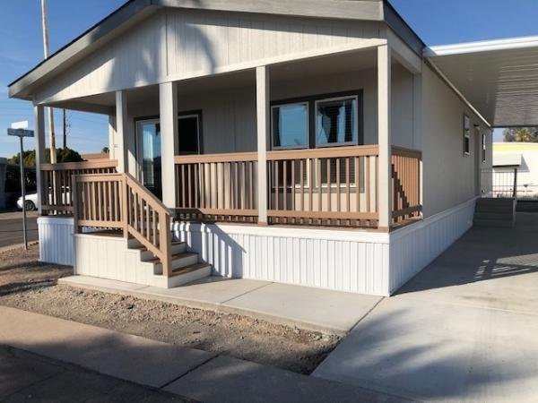 2019 Clayton Homes Mobile Home For Rent