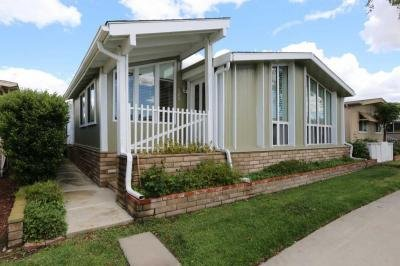 Mobile Home at 5200 Irvine Blvd., #385 Irvine, CA 92620