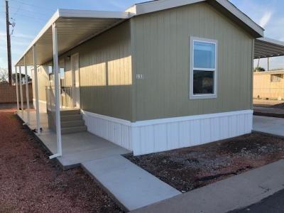 Mobile Home at 4400 W. Missouri Ave, 133 Glendale, AZ