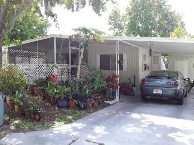 Mobile Home at 222 Palm Dr Tampa, FL 33613