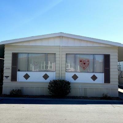 Mobile Home at 15468 Celtic #69 Mission Hills, CA 91345