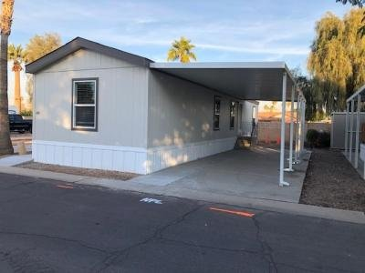 Mobile Home at 4400 W. Missouri Ave, #202 Glendale, AZ 85301