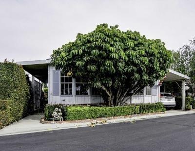 Mobile Home at 15401 Williams Tustin, CA 92780