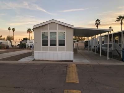 4400 W. Missouri Ave, #268 Glendale, AZ 85301