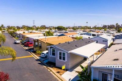 Mobile Home at 6460 Convoy Crt #295 San Diego, CA 92117