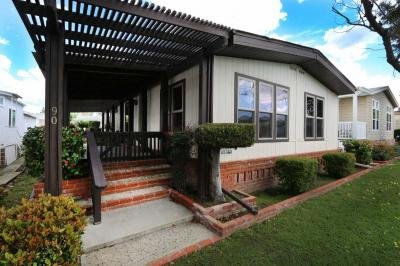 Mobile Home at 5200 Irvine Blvd., #90 Irvine, CA 92620