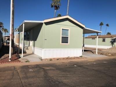 Mobile Home at 4400 W. Missouri Ave, #280 Glendale, AZ