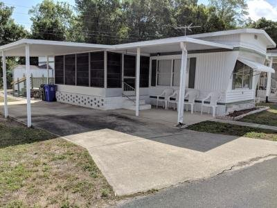 Mobile Home at 323 PEARL AVE. Lakeland, FL 33815