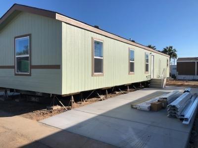 Mobile Home at 4400 W. Missouri Ave, #320 Glendale, AZ
