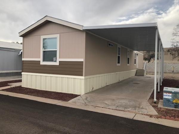 2018  Mobile Home For Sale