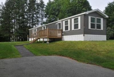 Mobile Home at 75 Pine Circle Drive Bangor, ME 04401