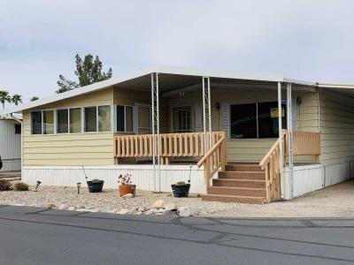 Mobile Home at 2121 S. Pantano #31 Tucson, AZ