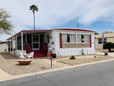 Mobile Home at 7570 E. Speedway #436 Tucson, AZ
