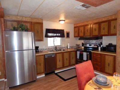 Mobile Home at 205 S. Higley Rd. #54 Mesa, AZ 85206