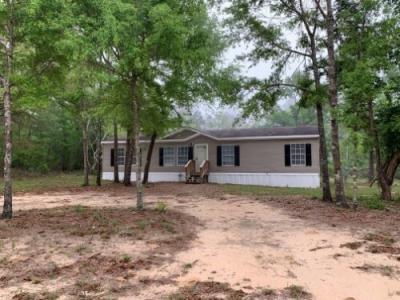 Mobile Home at 316 SILVER LK N Marianna, FL 32448