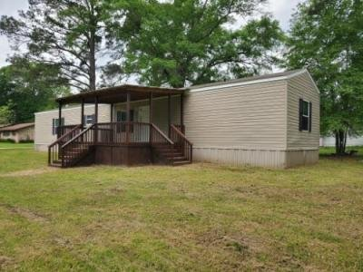 Mobile Home at 168 VAUGHN ST. Campti, LA 71411
