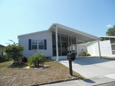 Mobile Home at 9822 JEWEL LANE Hudson, FL 34667