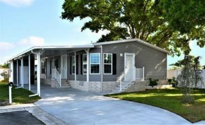 Mobile Home at 18 Grenada Largo, FL 33778
