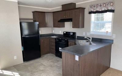 Mobile Home at 600 Oak Street #103 Waupaca, WI 54981
