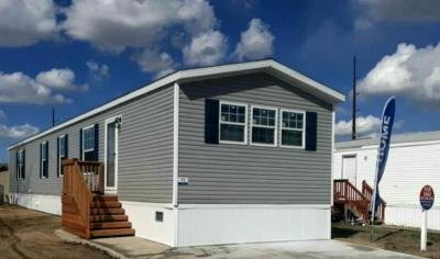 Mobile Home at 2760 Robertson Road #32 Casper, WY