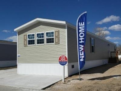 Mobile Home at 2760 Robertson Road #24 Casper, WY
