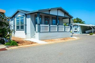Mobile Home at 10771 Black Mtn Rd #125 San Diego, CA 92126
