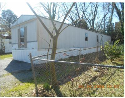 Mobile Home at 3 Brian Court Williamsburg, VA