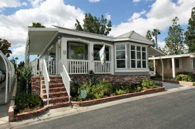 Mobile Home at 24001 Muirlands#78 Lake Forest, CA 92630
