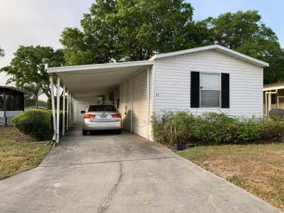 Mobile Home at 15 Kristine Dr Sorrento, FL 32776