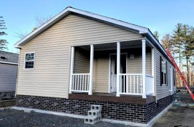 Mobile Home at Nijal Court Fitchburg, MA