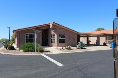Mobile Home at 7373 E Us Hwy 60 #75 Gold Canyon, AZ 85118