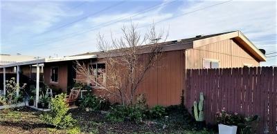Mobile Home at 201 S. Pennsylvania Ave. SPC# 114 San Bernardino, CA 92410