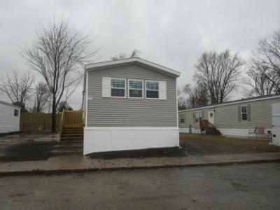 Mobile Home at 7311 Miami Avenue Kansas City, KS 66111