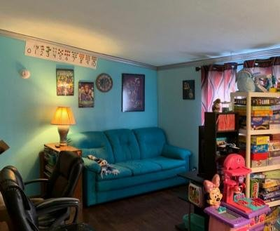 Mobile Home at 11080 N. State Road 1, #126 Ossian, IN 46777