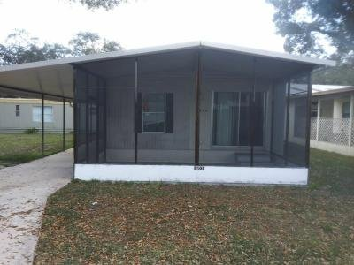 Mobile Home at 2506 Marianne Orlando, FL 32818