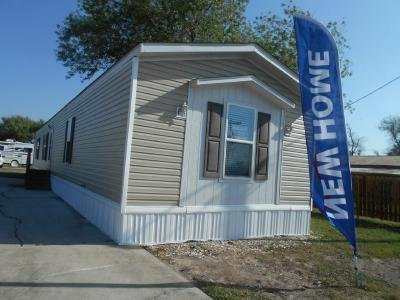 Mobile Home at 1701 N International Blvd. #H84 Weslaco, TX 78596