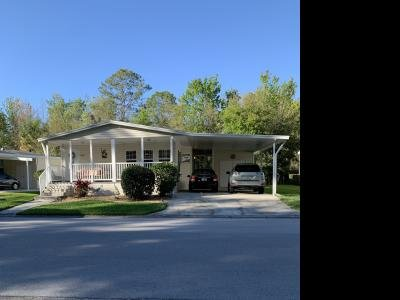 Mobile Home at 2038 Big Cypress Blvd. Lakeland, FL