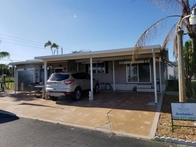 Mobile Home at 6791 41St Avenue N # 769 Riviera Beach, FL 33404