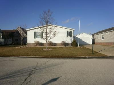 Mobile Home at 10920 W. Kemper Ln. Frankfort, IL 60423