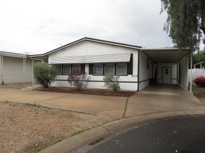 Mobile Home at 6960 W. Peoria Ave # 40 Peoria, AZ