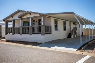 Mobile Home at 10771 Black Mtn Rd #100 San Diego, CA 92126