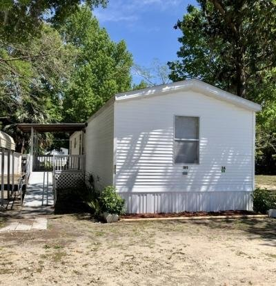 Mobile Home at 189 Semary Etta Terrace Lake City, FL 32025