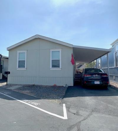 Mobile Home at 20806 S Gridley Rd Lakewood, CA 90715
