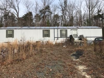 Mobile Home at 7142 MACEDONIA RD Woodford, VA