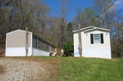 Mobile Home at 520 Woodlane Dr Rockwood, TN 37854