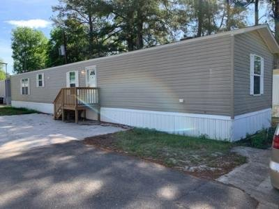 Mobile Home at 7245 FAIRBANKS N HOUSTON RD LOT 152A Houston, TX